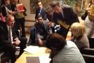Vidéo : Mon intervention sur la Politique de cohésion : Commission régionale