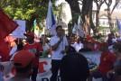Manifestation du 1er Mai