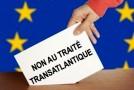 Ma tribune sur le traité de libre-échange UE-USA