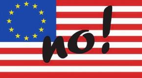 NON! au TTIP – communiqué de Younous Omarjee
