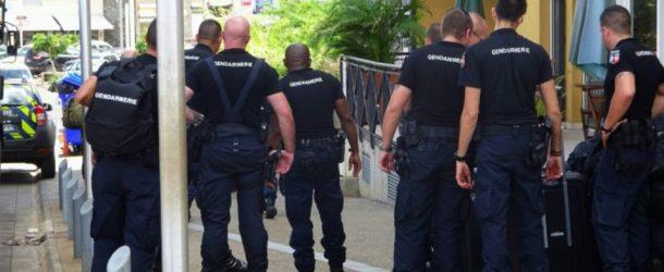 Homicide d'un métropolitain à Mayotte: les trois auteurs présumés interpellés