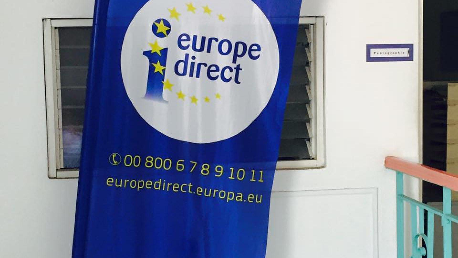 Europe Direct 1